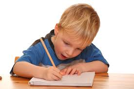 Writing helps express and process emotions.