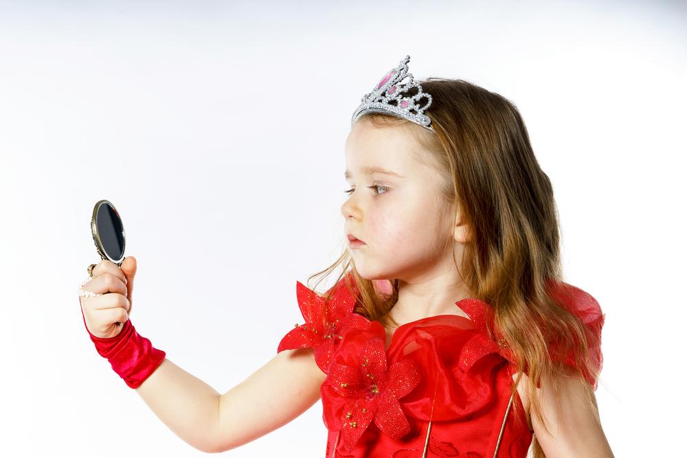girl princess