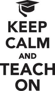 keep-calm-and-teach-on